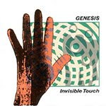 INVISIBLE TOUCH, Genesis