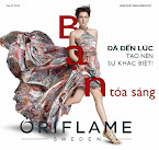 Catalogue oriflame tháng 7 2015