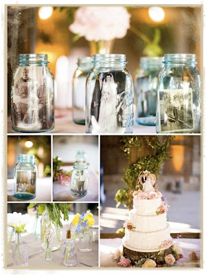 Shiny Happy Parties - Mallorca: Ideas para una boda vintage