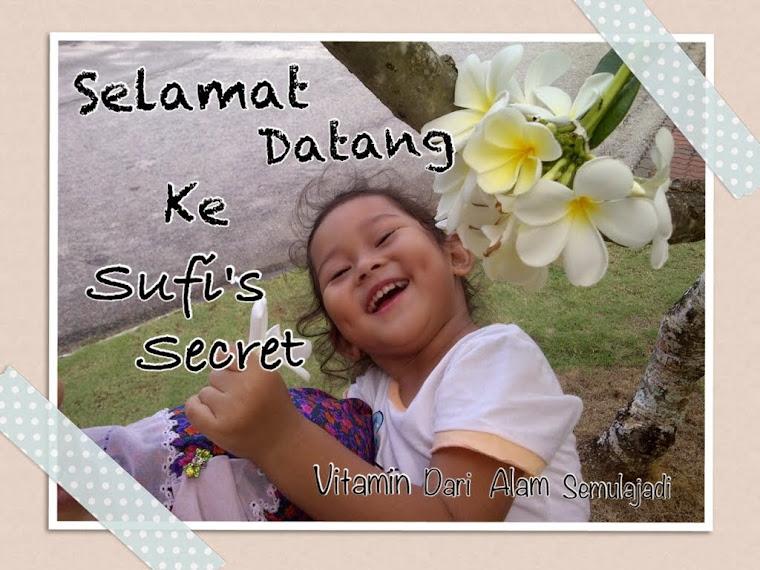 Sufi's Secret