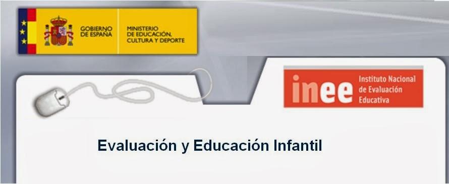 http://www.mecd.gob.es/inee/Informaciones-de-interes/Educacion-Infantil.html