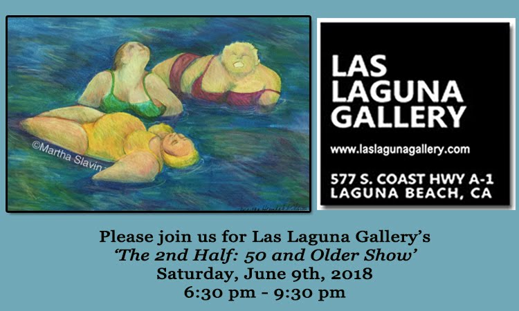 Las Laguna Gallery Exhibit