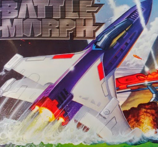 Battlemorph