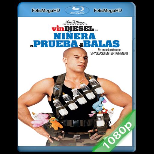 NIÑERA A PRUEBA DE BALAS (2005) 1080P HD MKV ESPAÑOL LATINO