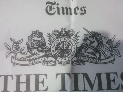The social news