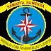 Logo Lantamal X / 10 Jayapura - Koarmatim TNI AL