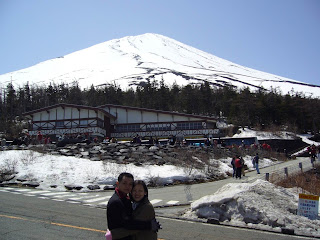 holiday in mount fuji, sumo country, mount fuji