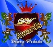 Berbagi Kreatifitas Award