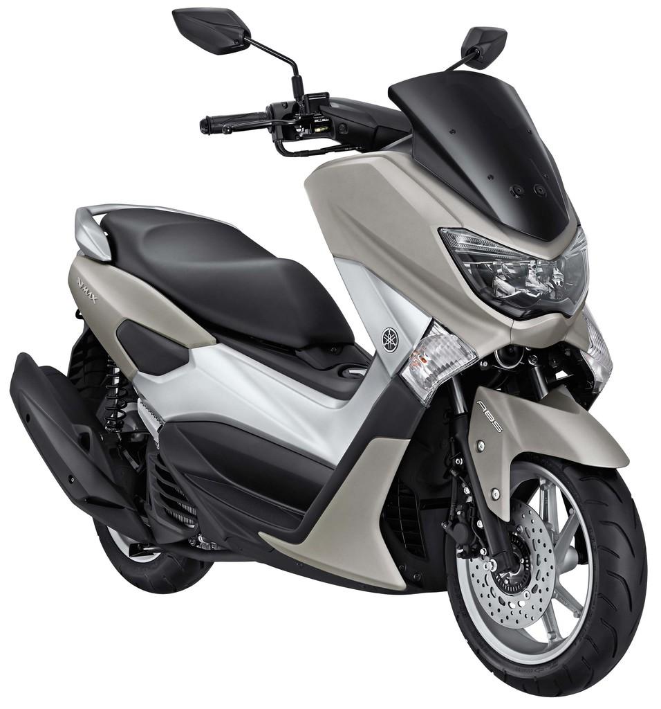 Motor Yamaha Nmax Spesifikasi Dan Gallery