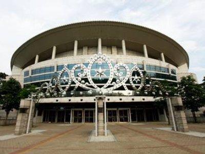 Concert Hall Coréia