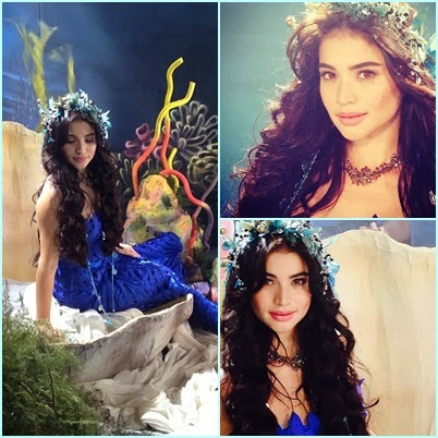 Anne Curtis Dyesebel new look