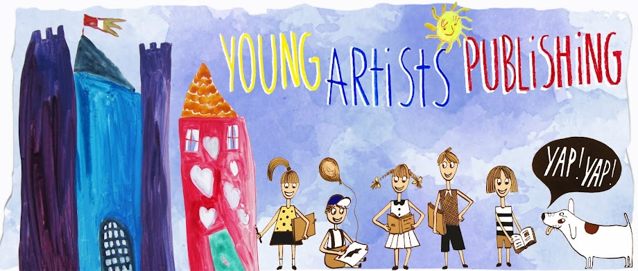 Young Artists Publishing