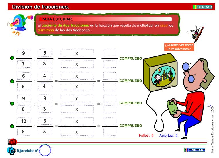 http://www.gobiernodecanarias.org/educacion/3/WebC/eltanque/todo_mate/fracciones_e/ejercicios/division_p.html