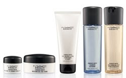 MAC Cosmetics debuts Mineralize Skincare & introduces new colour collection