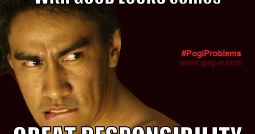 Funny Meme Photos Tagalog : Banat ng mga pogi #pogiproblems celebrity memes collection 1