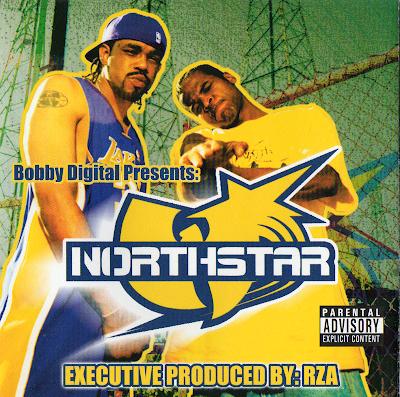 Northstar – Bobby Digital Presents: Northstar (CD) (2004) (FLAC + 320 kbps)