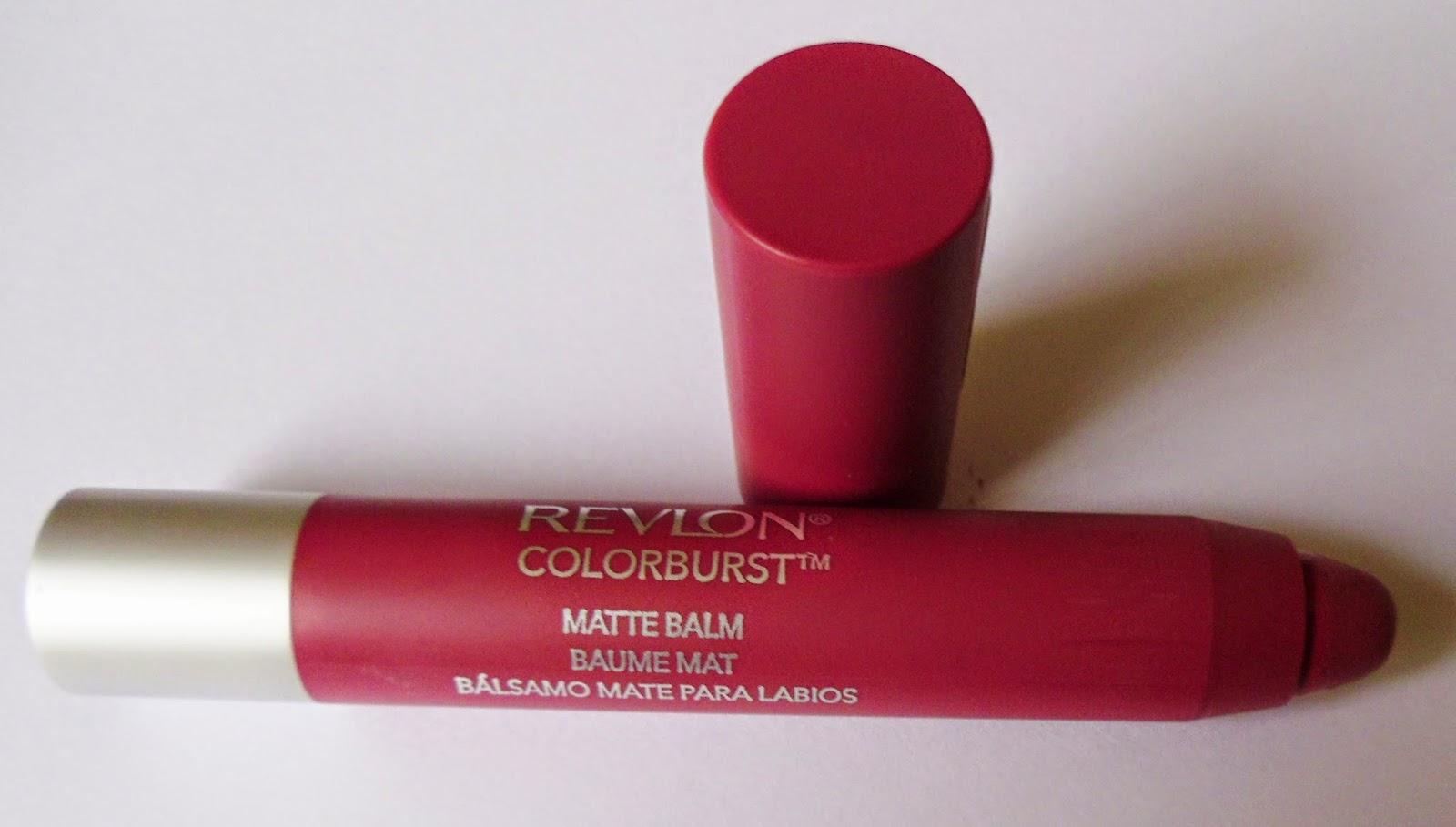 Revlon Matte Balm - Sultry