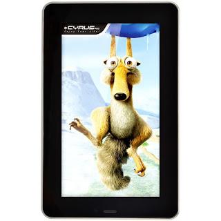 Cyrus Atom 3G