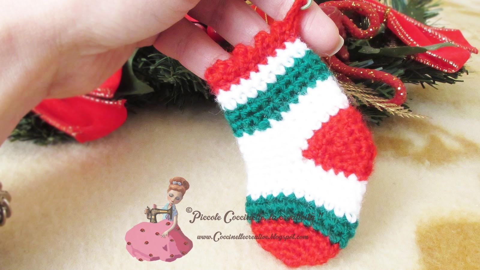 Lavori Creativi Per Natale Uncinetto Natale With Lavori Creativi