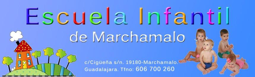 Escuela Infantil de Marchamalo
