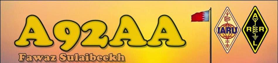 A92AA - Fawaz Sulaibeekh