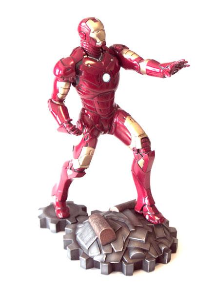 Iron Man MK.III