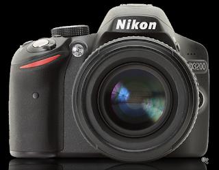 Nkon D3200 Firmware Free Download