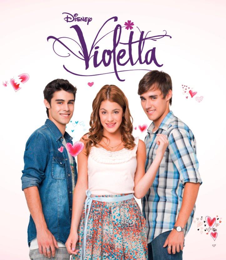 Publicado por Violetta en 17:42