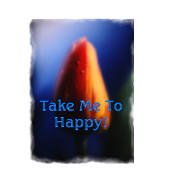 Take Me to Happy!