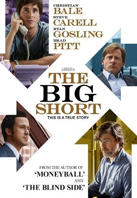 The Big Short (2015)