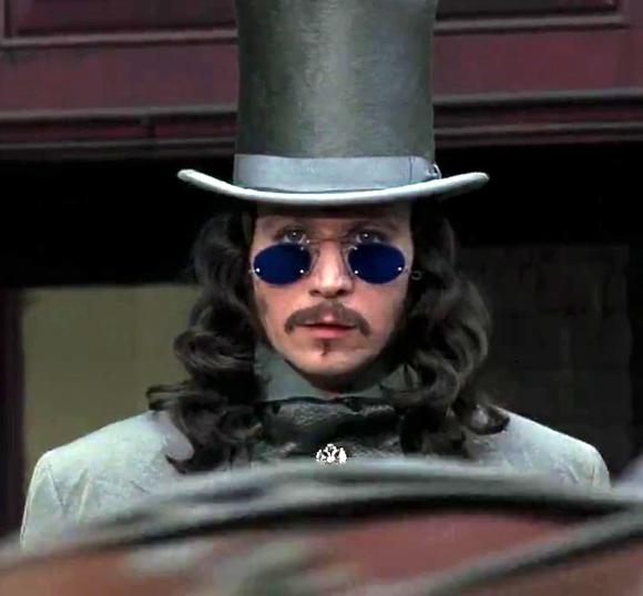 Bram Stoker s Dracula  1992   Francis Ford Coppola  Gary Oldman    Gary Oldman Young Dracula