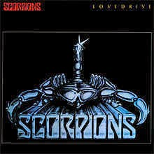 Always Somewhere Scorpions Lyrics | Lirik Lagu Scorpions - Always Somewhere