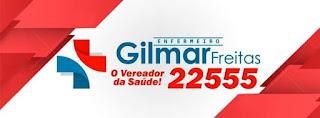 GILMAR FREITAS