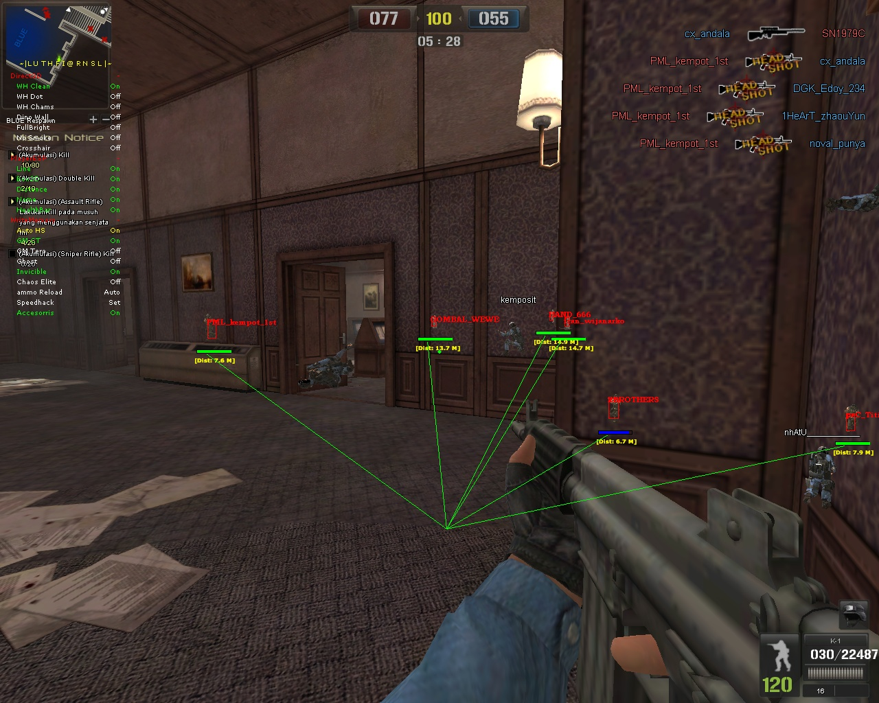 share cheat point blank 7 april 2012 terbaru tentunya cheat pb 7 april