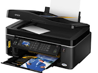 Epson Office TX600FW Driver Download