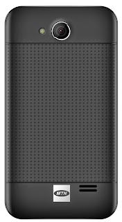 MTN Smart Mini S620 Back