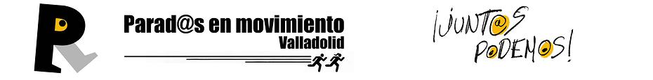 BLOG DE PARAD@S EN MOVIMIENTO (VALLADOLID)