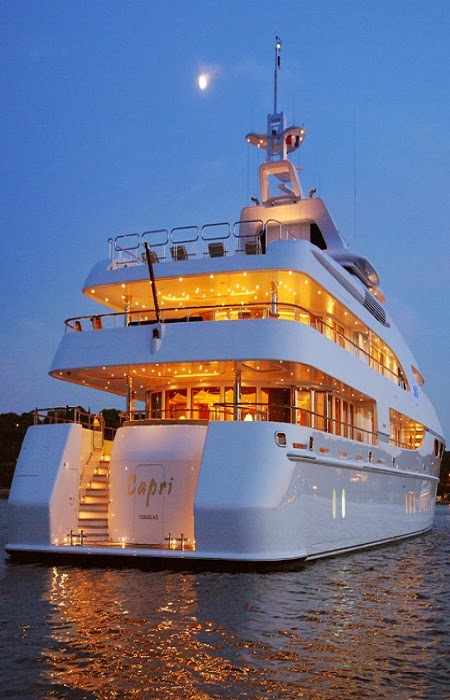 Luxury Yacht Photo Gallery 2014 Luxury Super Yachts