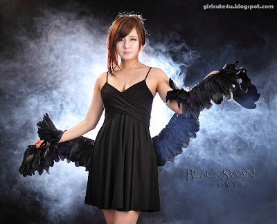 1 Ryu Ji Hye-Black Swan-very cute asian girl-girlcute4u.blogspot.com
