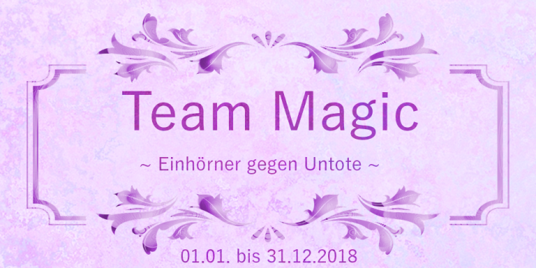 Team Magic 2018
