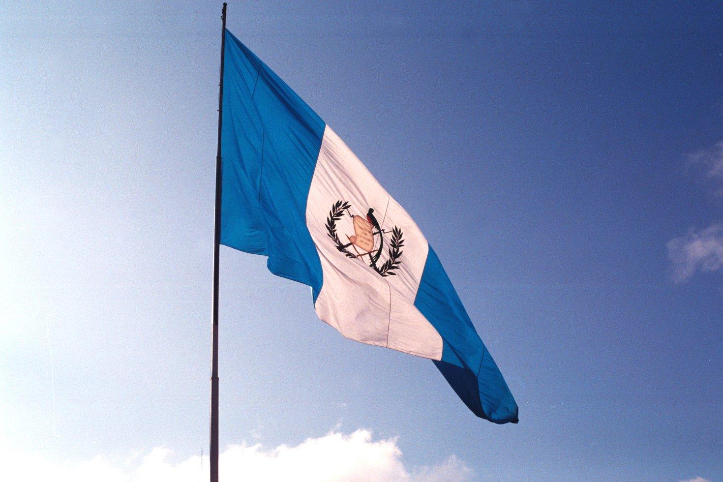 Detalles de guatemala - Fotos banera ...