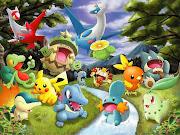 Torneo de PokemonHeroes de Pokemon