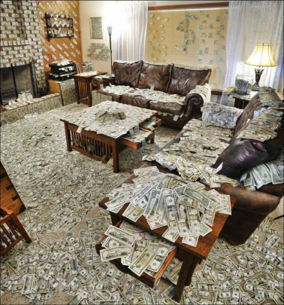 einfach reich werden tipps