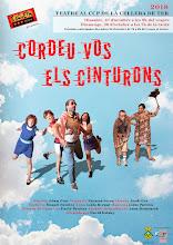 CORDEU-VOS ELS CINTURONS