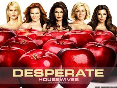 desperate housewife episodes: