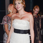 Kate Upton OOPS Moment  Upskirt in New York