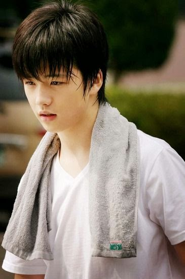 Kim Hye Sung foto6