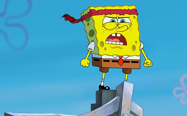spongebob pops and more bad news for the seventh son save bluray 3d