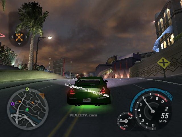 need for speed game free download utorrent kickass