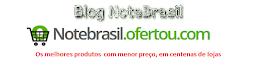 NoteBrasil, sua loja Virtual